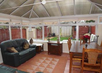 Thumbnail 3 bedroom semi-detached house for sale in Burton, Christchurch, Dorset