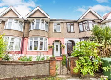 Thumbnail 4 bedroom terraced house for sale in Thornhill Gardens, Barking