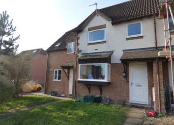 Thumbnail 3 bed terraced house to rent in Stanshaws Close, Bradley Stoke, Bristol