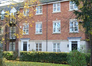 Thumbnail 4 bed semi-detached house to rent in Old College Road, Newbury, Berkshire