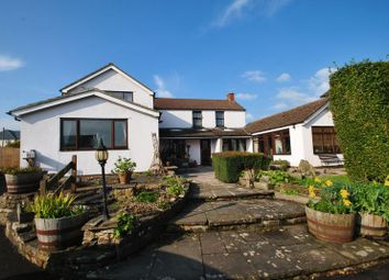 Thumbnail 5 bed detached house for sale in Berry Hill, Nr. Coleford, Gloucestershire