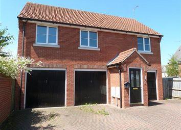 Thumbnail 2 bedroom property to rent in Tremlett Lane, Kesgrave, Ipswich