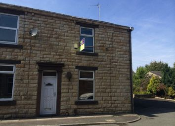 Thumbnail 2 bed terraced house to rent in Blackpool Street, Church, Accrington