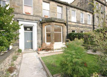 Thumbnail 2 bedroom flat to rent in Newhaven Road, Bonnington, Edinburgh