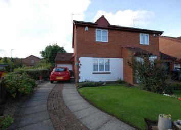 2 bed semi-detached house for sale in Glanville Close, Gateshead NE11