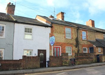 Thumbnail 2 bed terraced house for sale in Upper Hale Road, Farnham