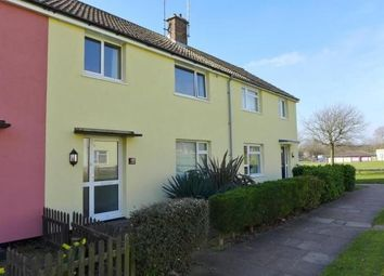 Thumbnail 3 bedroom property to rent in Leech Walk, Bury St. Edmunds