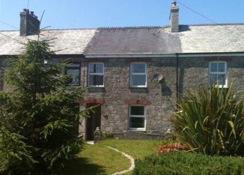 Thumbnail 3 bed cottage to rent in Stannary Road, Stenalees, St. Austell