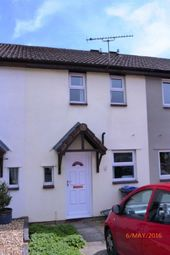 Thumbnail 2 bed terraced house to rent in Pembroke Road, Chippenham