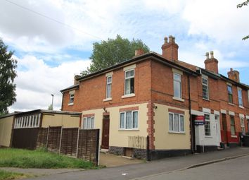 Thumbnail 3 bedroom terraced house for sale in Stockbrook Street, Derby