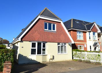 Thumbnail 4 bed detached house for sale in Wynn Road, Tankerton, Whitstable