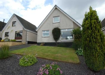 Thumbnail 3 bed property for sale in Pinnel Place, Dalgety Bay, Dunfermline