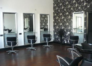Thumbnail Retail premises for sale in Hair Salons HX5, West Yorkshire