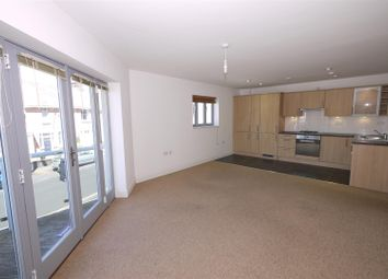 Thumbnail 2 bed flat for sale in Elmor Lodge, Charles Street, Petersfield