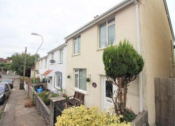 3 bed end terrace house for sale in Elm Park, Paignton TQ3