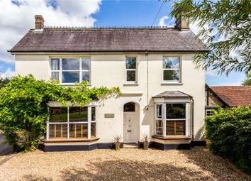 Thumbnail 5 bed detached house for sale in Worthing Road, Dial Post, Horsham, West Sussex