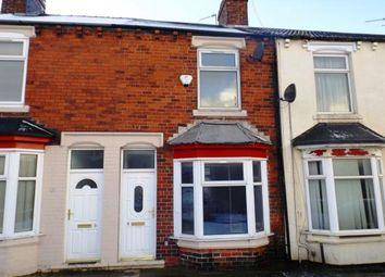 Thumbnail 2 bed terraced house for sale in Pilkington Street, Middlesbrough, .