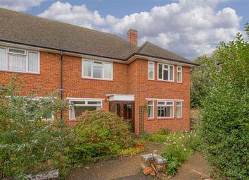 Thumbnail 2 bed flat for sale in Rosebank, Epsom, Surrey