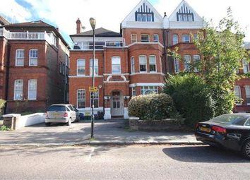 Thumbnail Flat for sale in Frognal, Hampstead, London