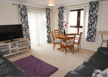 Thumbnail Flat to rent in 80 Ferry Road, Glasgow