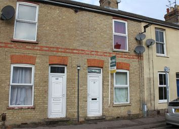 Thumbnail 3 bed terraced house for sale in Henry Street, Peterborough
