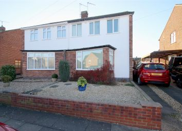 2 bed semi-detached house for sale in Gleneagles Road, Wyken, Coventry CV2
