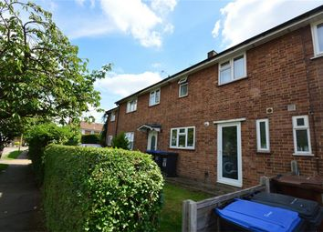 3 bed terraced house for sale in Longmead, Hatfield, Hertfordshire AL10