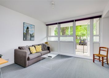 Thumbnail 1 bed flat for sale in Englefield, Clarence Gardens, London