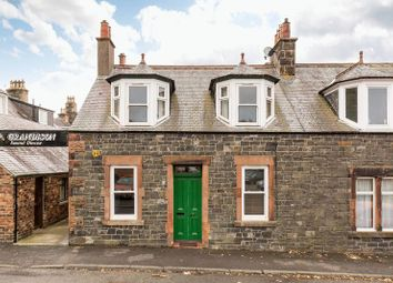 Thumbnail 4 bed semi-detached house for sale in 5 March Street, Peebles