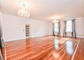 Thumbnail 4 bed flat to rent in Warwick Gardens, High Street Kensington