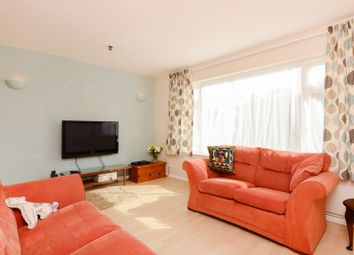 Thumbnail 4 bed detached house for sale in Pilgrims Way, Canterbury