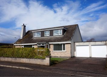 Thumbnail 5 bed detached house for sale in Balnakyle Road, Inverness