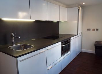 Thumbnail 3 bed flat to rent in Enfield House, City Centre