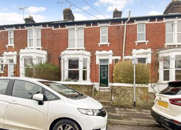 3 bed terraced house for sale in Osborne Road, Petersfield GU32
