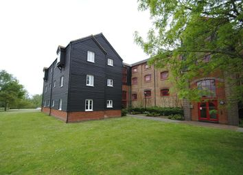 Thumbnail 1 bed flat for sale in Kings Meadow Court, Coggeshall Road, Kelvedon, Colchester
