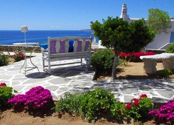 Thumbnail 3 bed detached house for sale in Platis Gialos, Mykonos, Cyclade Islands, South Aegean, Greece