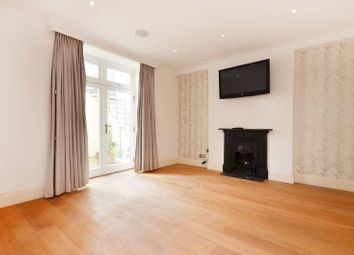 Thumbnail 1 bed flat to rent in St Georges Square, Pimlico
