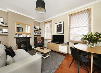 Thumbnail 1 bed flat for sale in Brightfield Road, London