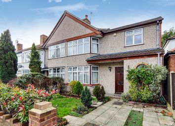 Thumbnail 4 bed semi-detached house to rent in Ramillies Road, Sidcup