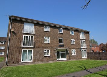 Thumbnail 1 bed flat to rent in Crombie Close, Waterlooville