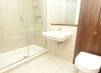Thumbnail 2 bed flat to rent in Keats Apartments, Saffron Square, Croydon CR0.
