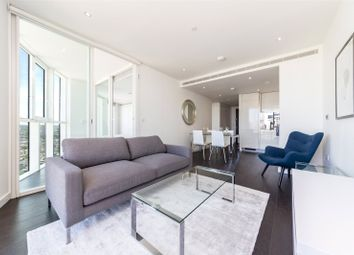 Thumbnail 2 bed property for sale in Sky Gardens, 155 Wandsworth Road