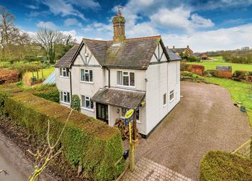 Thumbnail 5 bed detached house for sale in Adbaston, Stafford