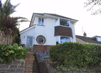 4 bed detached house for sale in Langland Villas, Mumbles, Swansea SA3