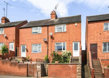 Thumbnail 2 bed semi-detached house for sale in Stoneleigh Road, Kenilworth