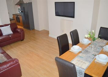 Thumbnail 6 bed maisonette to rent in Bolingbroke Street, Heaton, Newcastle Upon Tyne