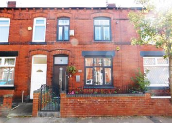 Thumbnail 3 bed terraced house for sale in Leng Road, Manchester