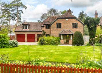 Thumbnail 5 bed detached house for sale in Norton Grange, Little Kineton, Warwick, Warwickshire