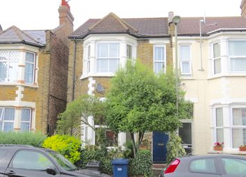 Thumbnail 1 bed flat to rent in Long Lane, East Finchley