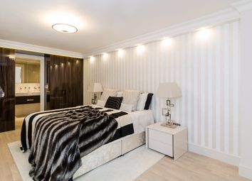 Thumbnail 2 bedroom flat for sale in Greycoat Street, London